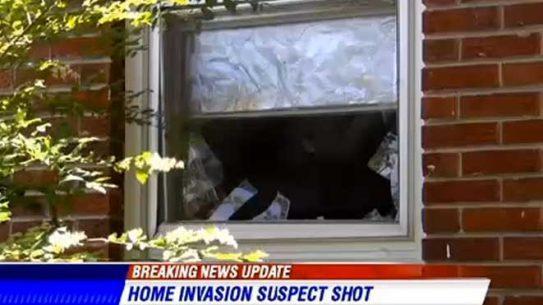 memphis home invasion, home invasion, home invasion suspect killed
