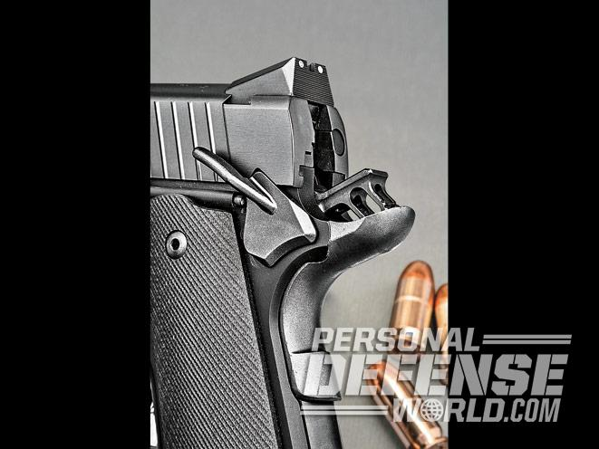 Para Executive Carry, Para USA, para, para executive carry trigger