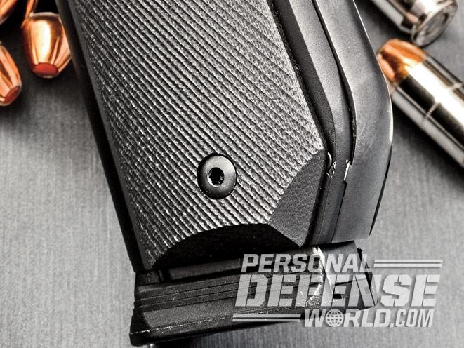 Para Executive Carry, Para USA, para, para executive carry grip
