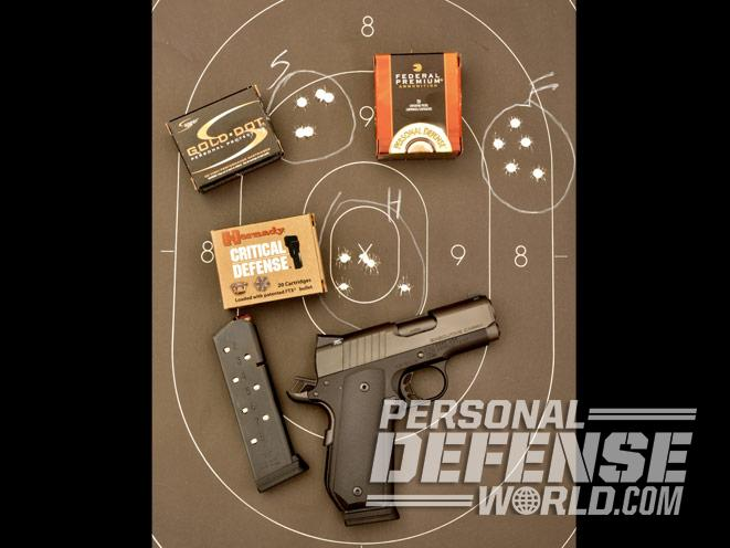 Para Executive Carry, Para USA, para, para executive carry target