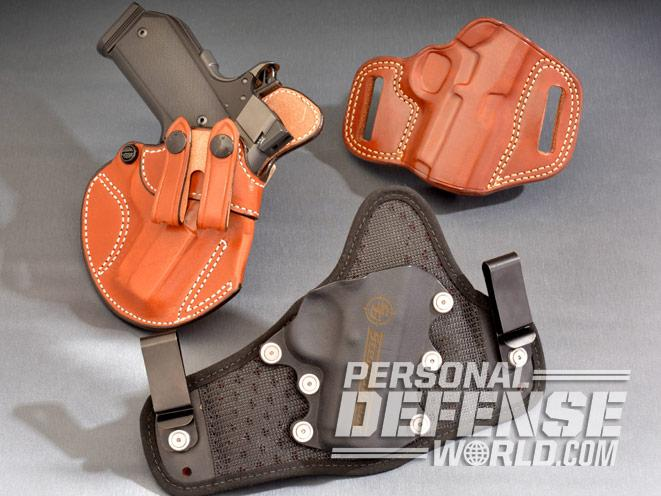 Para Executive Carry, Para USA, para, para executive carry holsters