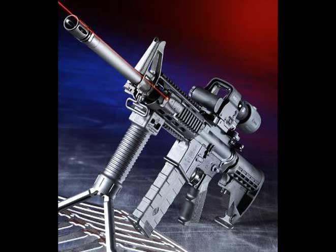 ArmaLaser Stingray SR1, stingray SR1, stingray, SR1, armalaser, stingray sr1 rifle