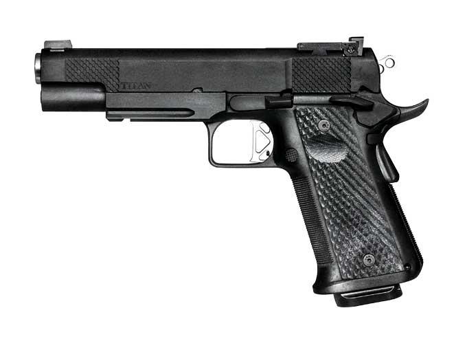 10mm pistol, 10mm, 10mm pistols, 10mm guns, 10mm gun, 10mm ammo, 10mm ammunition, dan wesson elite titan