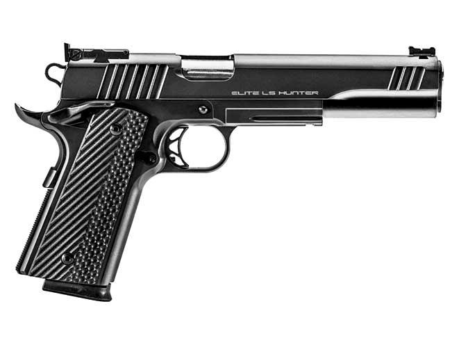 10mm pistol, 10mm, 10mm pistols, 10mm guns, 10mm gun, 10mm ammo, 10mm ammunition, PARA ELITE ls HUNTER