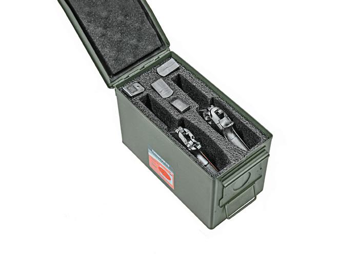 gun case, gun cases, gun safe, gun safes, pistol gun case, pistol case, case club 2 pistol
