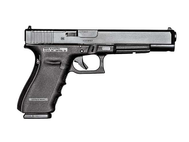 10mm pistol, 10mm, 10mm pistols, 10mm guns, 10mm gun, 10mm ammo, 10mm ammunition, glock g40 gen4 MOS
