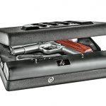 gun case, gun cases, gun safe, gun safes, pistol gun case, pistol case, gun vault micro vault 500