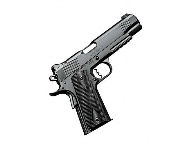 10mm pistol, 10mm, 10mm pistols, 10mm guns, 10mm gun, 10mm ammo, 10mm ammunition, kimber custom TLE/RL II