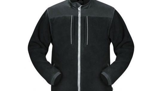 SCOTTeVEST Ultimate Pocket Fleece, SCOTTeVEST, SCOTTeVEST black