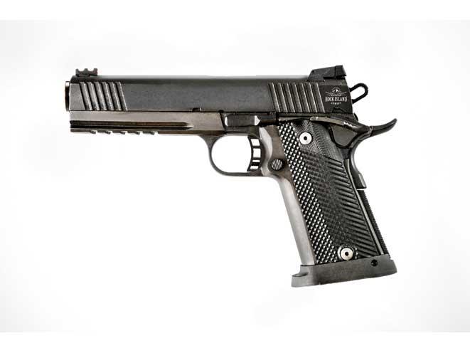 10mm pistol, 10mm, 10mm pistols, 10mm guns, 10mm gun, 10mm ammo, 10mm ammunition, tac ultra fs rock island armory
