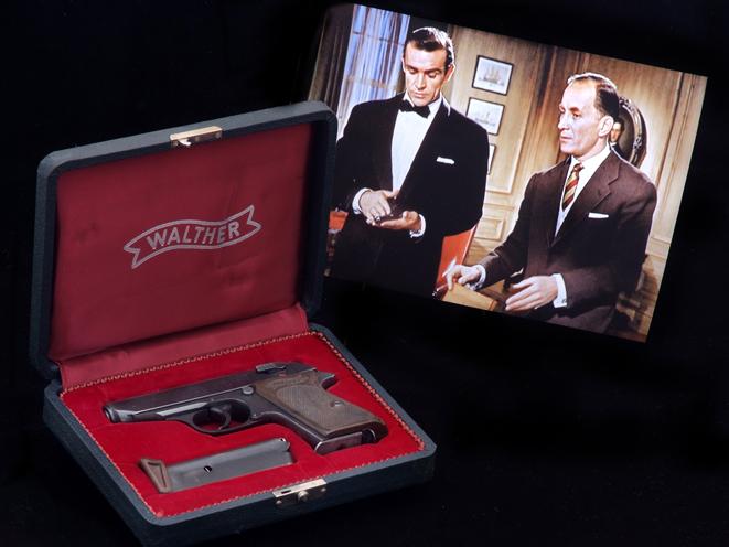 walther ppk, walther ppk/s, walther p99, walther p5 compact, james bond, james bond walther ppk, james bond walther, james bond guns, james bond pistols