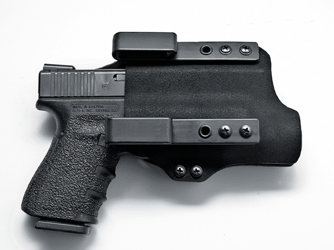 combat handguns, combat handguns august 2015, combat handguns new products, bravo concealment acer-lb