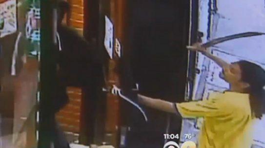 MACHETE, BROOKLYN MACHETE, brooklyn armed robbery