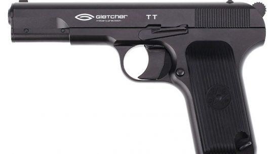 gletcher, gletcher TT, gletcher TT airgun, gletcher airgun, gletcher tt beauty