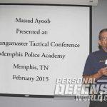 massad ayoob, eyewitness, eyewitness testimony, testimony, witness testimony, eyewitness reliability, conference