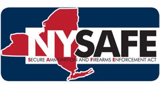 NY SAFE Act, new york safe act, new york gun laws