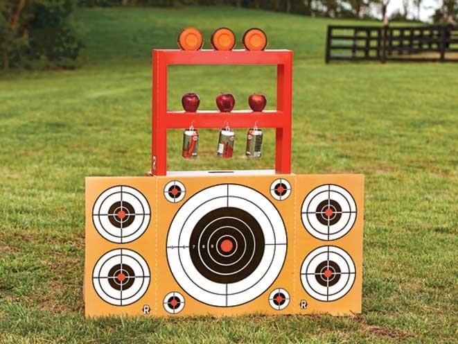 targets, target, rimfire target, rimfire targets, right now range