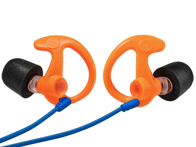 SureFire EP10 Sonic Defenders Ultra Max Earplugs, SureFire, EP10 Sonic Defenders, EP10 Sonic Defenders Earplugs