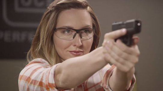 Glock 43 Commercial Telly Awards
