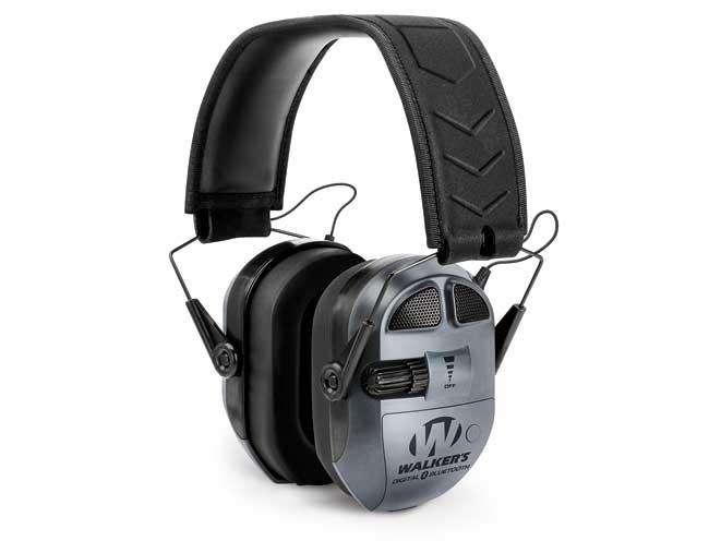ear, earmuffs, hearing protectors, earplugs, walkers game ultimate digital quad connect