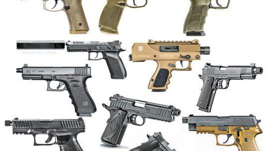 threaded barrel, threaded barrel pistol, threaded barrel pistols, threaded-barrel pistols, threaded-barrel guns