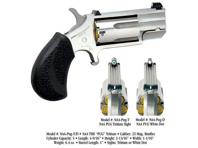 .22 WMR, .22 magnum, .22 WMR load, wheelgun