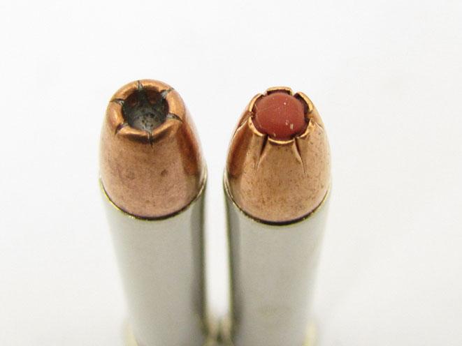 .22 WMR, .22 magnum, .22 WMR load, bullets