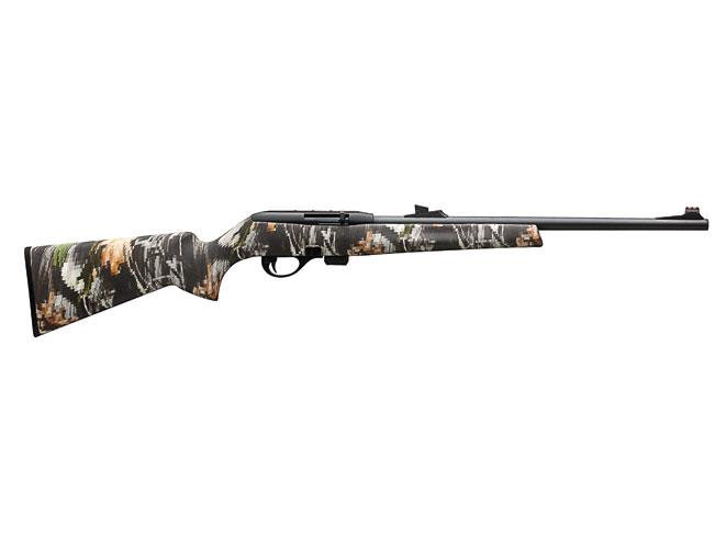 rimfire, rimfire rifle, rimfire rifles, classic rimfire rifles, REMINGTON 597 FLX CAMO