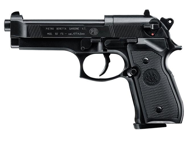 Beretta 92 FS, Beretta 92 FS pellet gun, umarex beretta 92 fs, umarex, umarex pellet gun, umarex air gun