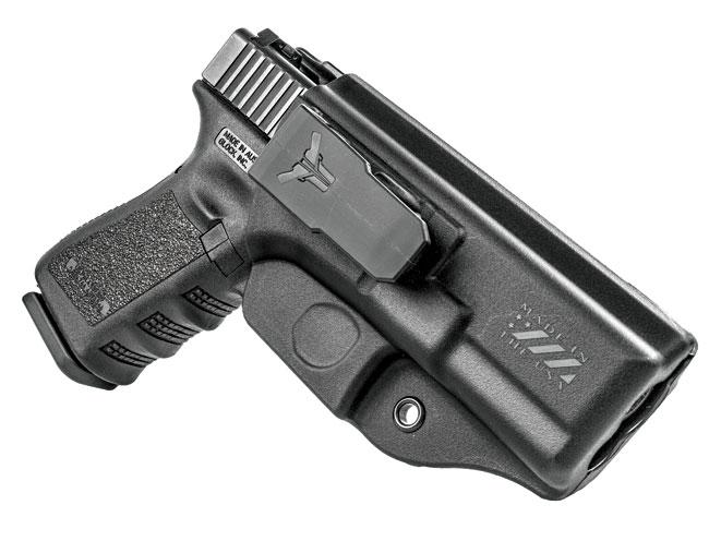 glock, glock 43, glock 43 holsters, glock 43 holster, glock 43 accessories, blade-tech klipt
