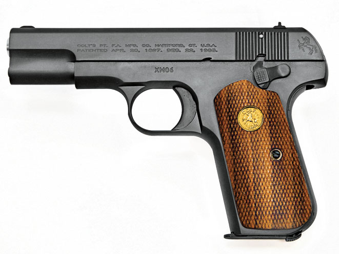 pistol, pistols, pocket pistol, pocket pistols, classic pocket pistol, classic pocket pistols, new pocket pistol, new pocket pistols, colt 1903