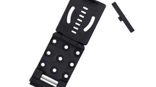 comp-tac, comp-tac victory gear, Push-Button Locking Mount, comp-tac Push-Button Locking Mount, comp-tac PLM