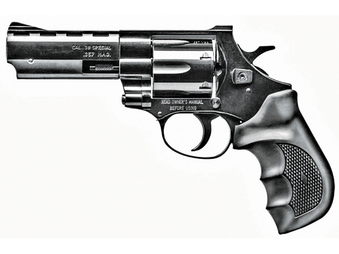 revolver, revolvers, .357 magnum revolver, .357 magnum revolvers, .357, .357 magnum, EAA weihrauch windicator