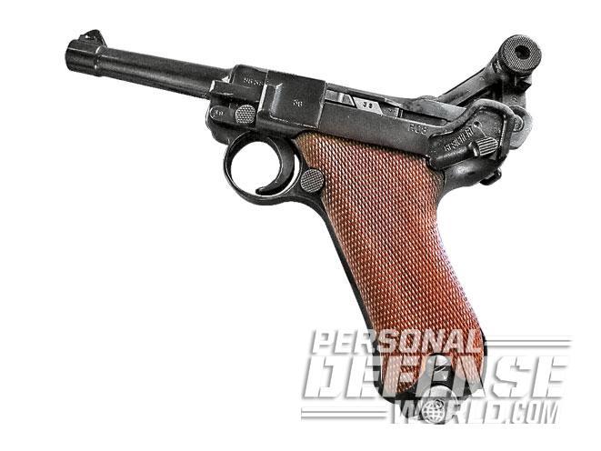 combat handguns, historical handguns, history handguns, history handgun, historical gun, historical guns, historical handgun, luger p.08