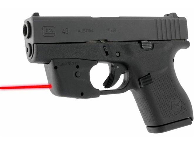 glock, glock 43, glock 43 laser, glock 43 lasers, glock 43 laserguard, glock 43 sight, glock 43 sights, glock 43 laser sights, glock 43 laserguard, laserlyte UTA-YY