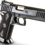 1911, 1911 pistol, 1911 pistols, 1911 gun, 1911 guns, 1911 competition shooting, 1911 competitive shooting, 1911 competition gun, STI Edge