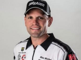 max michel, max michel shooting, max Michel pro-am championship