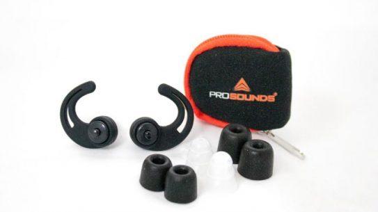 ProSounds X-Pro Series, prosounds, x-pro series ear plugs. x-pro series