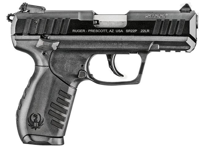 rimfire, rimfires, compact rimfire handguns, compact rimfire handgun, rimfire handgun, rimfire handguns, Ruger SR22