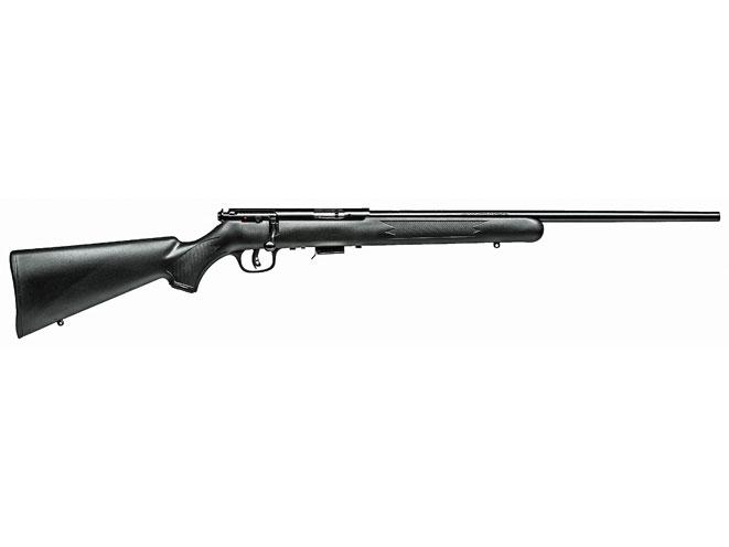 rimfire, rimfire rifle, rimfire rifles, classic rimfire rifles, savage 93 F