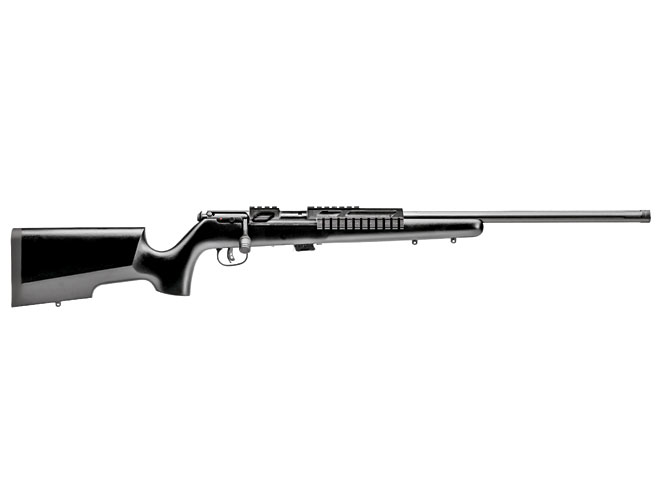 rifles, rifle, rimfire rifle, rimfire rifles, rimfire gun, rimfire guns, .22 rimfire rifle, .22 rimfire rifles, savage 93R17 TRR-SR