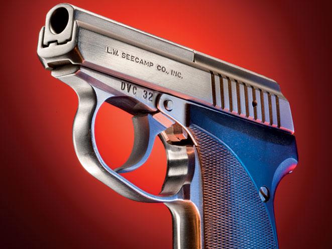 pistol, pistols, pocket pistol, pocket pistols, classic pocket pistol, classic pocket pistols, new pocket pistol, new pocket pistols, seecamp LWS .32