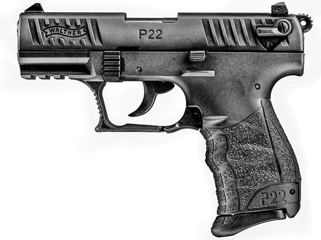 rimfire, rimfires, compact rimfire handguns, compact rimfire handgun, rimfire handgun, rimfire handguns, walther p22