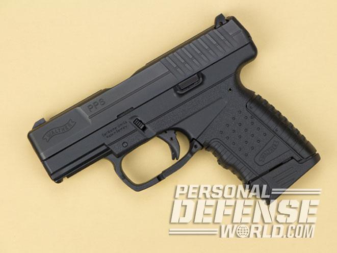 walther, walther pps, walther pps pistol, walther pps handgun, walther pps 9mm, walther pps lead