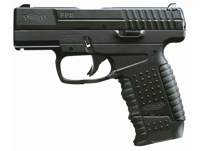 walther, walther pps, walther pps pistol, walther pps handgun, walther pps 9mm, walther pps op 1