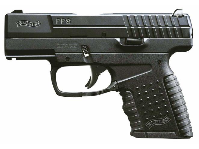 walther, walther pps, walther pps pistol, walther pps handgun, walther pps 9mm, walther pps op 3