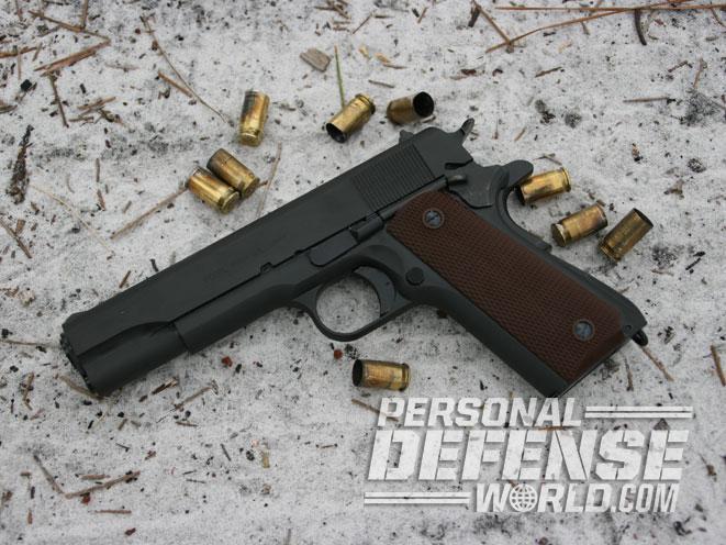 Auto-Ordnance 1911PKZSE, 1911PKZSE, 1911PKZSE pistol, 1911PKZSE handgun photo