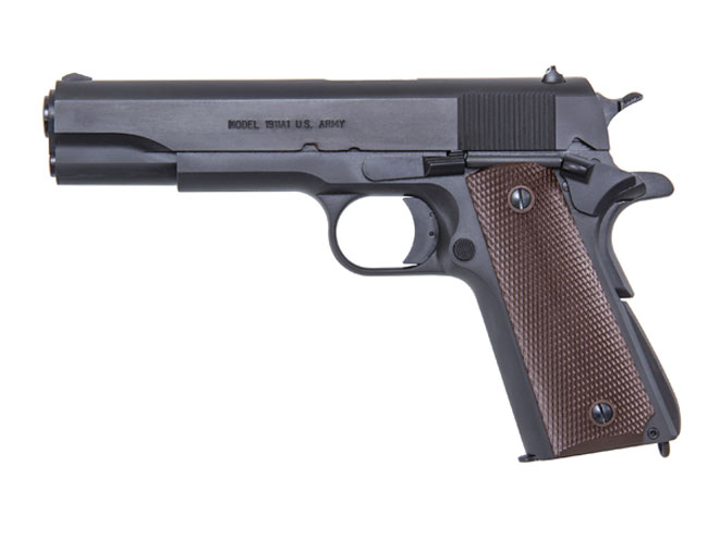 Auto-Ordnance 1911PKZSE, 1911PKZSE, 1911PKZSE pistol, 1911PKZSE lead