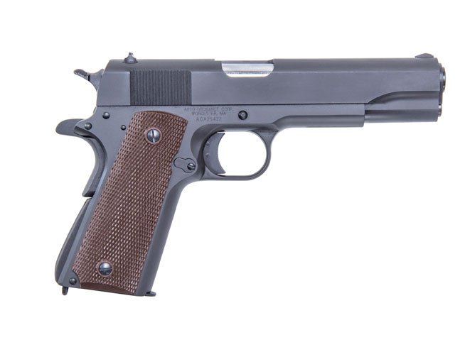 Auto-Ordnance 1911PKZSE, 1911PKZSE, 1911PKZSE pistol, 1911PKZSE handgun