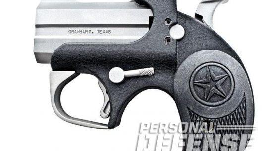 Bond Arms Backup, bond arms, bond arms backup derringer, derringer, bond arms backup photo